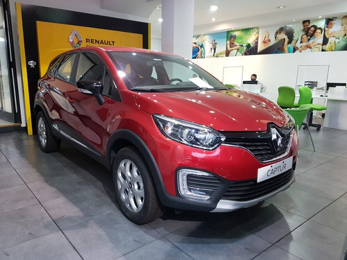 Renault Captur 2.0 Zen (ra)