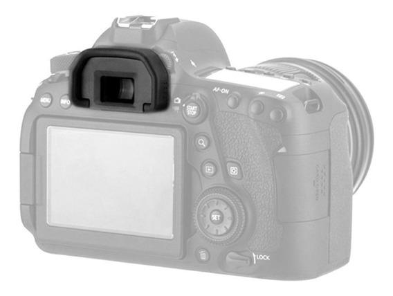 Ef Ocular Eyecup Eyepiece Para Câmera Canon Sl1 Xt 550d Xs T3i 750d T4i T5i Sl1 4000d 2000d T5i T5 T4i T3i T2i T1i Sl2