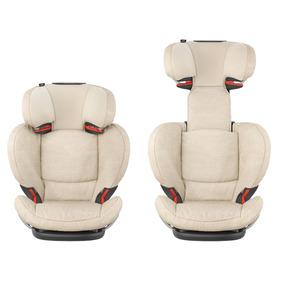 Cadeira Rodifix Com Isofix 15 A 36 Kg Nomad Sand Maxi Cosi