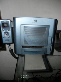 Impressora Hiti 640id Para Fotodocumento
