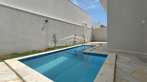 Casa À Venda Em Residencial Real Parque Sumaré - Ca013052