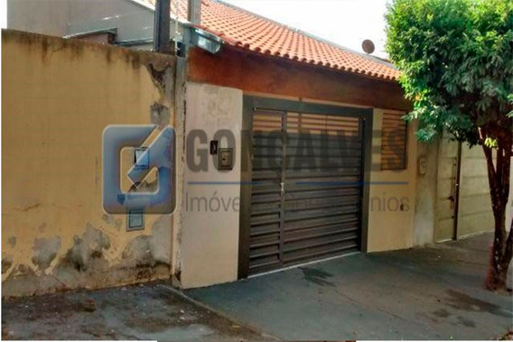 Venda Casa Terrea Matao Nova Cidade Ref: 127888 - 1033-1-127888