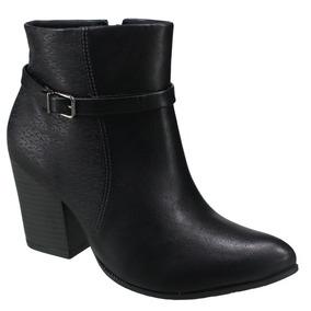 25e2b7631 Ramarim Total Comfort Ankle Boot Vazada Botas - Sapatos no Mercado ...