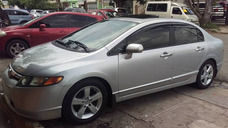 Honda Civic Ex-l Full Leather