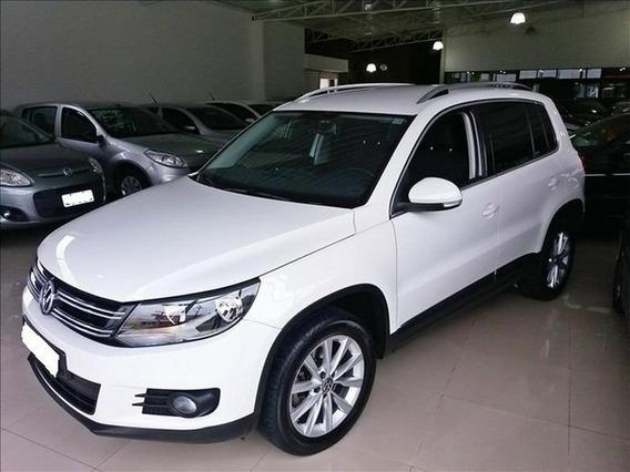 Volkswagen Tiguan 2.0 Tsi Branca Gasol. 4wd 4p Aut. 2012