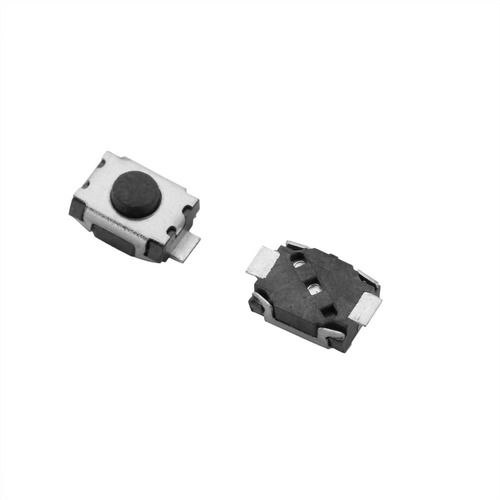 Smd Tact Switch Pulsador 3x4x2.0mm Mona