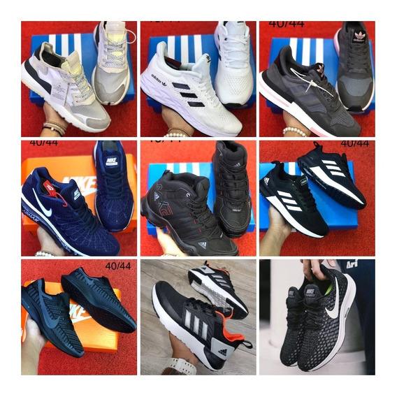 *~* Zapatos adidas / Terrex / Falcon / Xplr / Yeezy 700 *~*