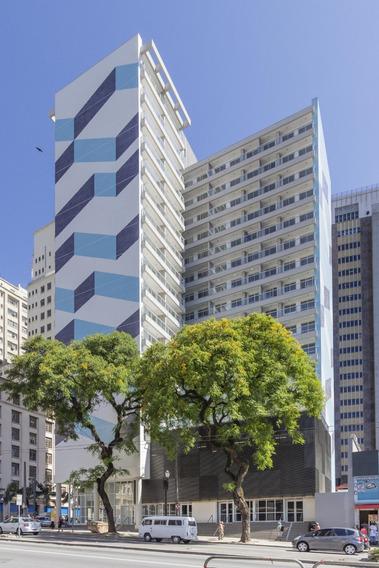 Apartamento Studio -no Centro De São Paulo