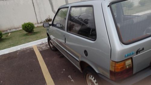 Imagem 1 de 6 de Fiat Uno Eletronic
