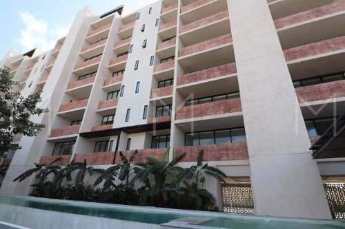 Departamento En Renta En Aqua Cancun Eugenia