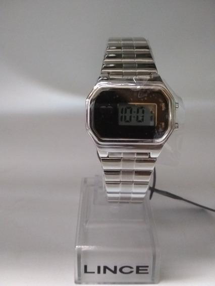 Relógio Lince Sdm4479l
