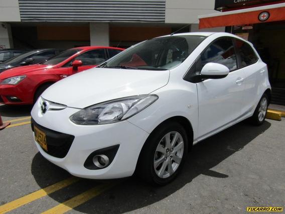 Mazda Mazda 2 2013