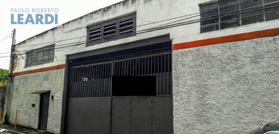 Galpão Socorro - São Paulo - Ref: 470763