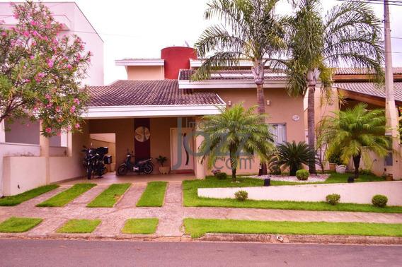 Linda Casa Com 3 Dormitórios À Venda, 213 M² Por R$ 950.000 - Jardim Dona Maria Azenha - Nova Odessa/sp - Ca5297