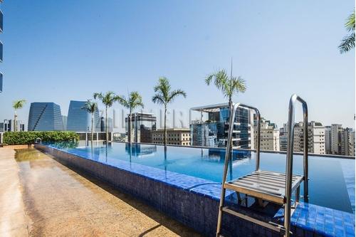 Apartamento - Vila Olimpia - Ref: 125262 - V-125262