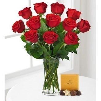 Arreglo Florales Elegantes Por 14 Febrero
