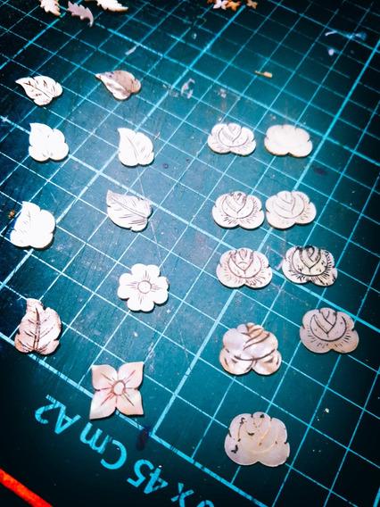 Flores Para Bandoneon