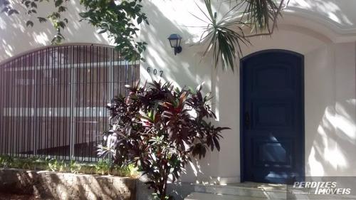 Imagem 1 de 15 de Casa Comercial E Pode Ser Residencial - Pi17388