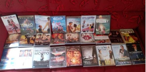 25 Filmes Cristãos