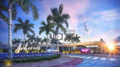 Imagem 1 de 13 de Terreno À Venda, 582 M² Por R$ 542.000,00 - Arborais - Campinas/sp - Te1695