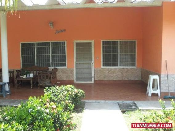 Casas En Venta Los Canales De Río Chico Fatl 18-4114