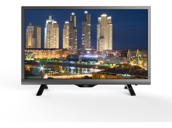 Tv Led 24 Hd Noblex Digital Ee24x4000