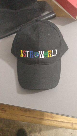 Gorra Astroworld