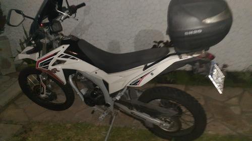 Moto Corven Txr Endro