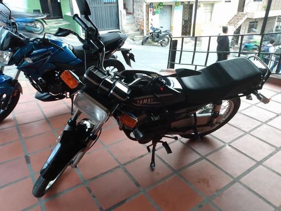 Yamaha Rx 115 Modelo 2002 A Cartas Abiertas 2.800.000