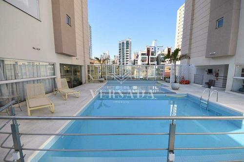 Apartamento Para Venda Com Ótima Área De Lazer  - 2351