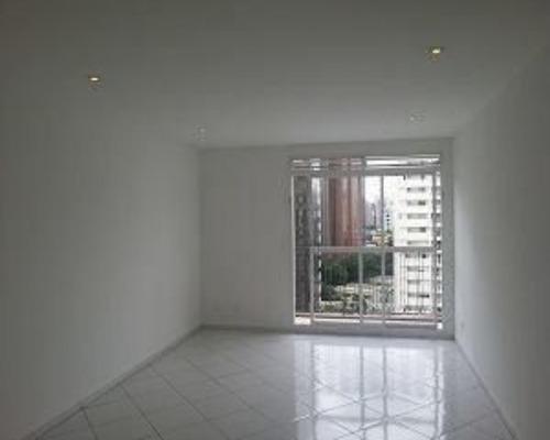 Apto Reformado - Com 02 Dorm Sendo 01 Suite Com Ar Condicionado , 01 Vaga, 90m²  - Otima Localização - L992 - 68869235