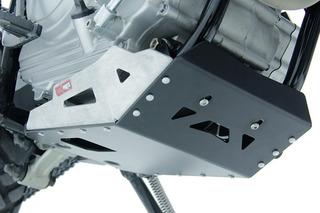 Cubrecarter Aluminio Yamaha Tenere 250 - Fire Parts