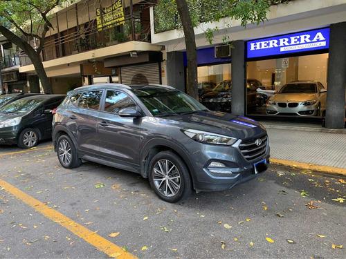 Hyundai Tucson 2.0 2wd Automatico