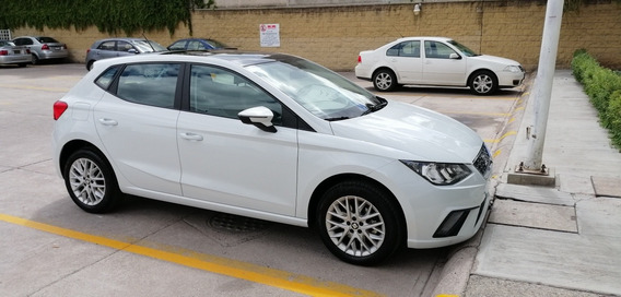 Seat Ibiza 1.6 Style 5p Mt 2018