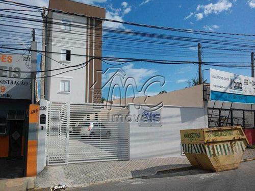 Imagem 1 de 21 de Apartamento  Residencial À Venda, Vila Progresso, Sorocaba. - Vap0333