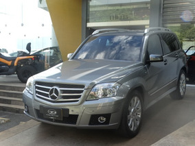 Mercedes Benz Clase Glk 220