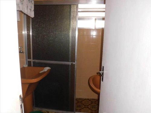 Fd 15 - Kitchenette C/ 1 Vaga -  Guilhermina Apartamento 2 Quadras Da Praia Proximo Ao Extra, Drogaria E Restaurantes - Fd15