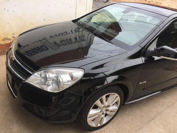 Chevrolet Vectra 2.0 Elite Flex Power Aut. 4p 2010