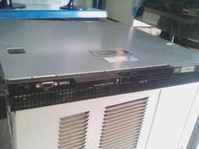 Servidor Dell, Poweredge R210 Ii, I3, M.8gb, 2hd.=4tb,