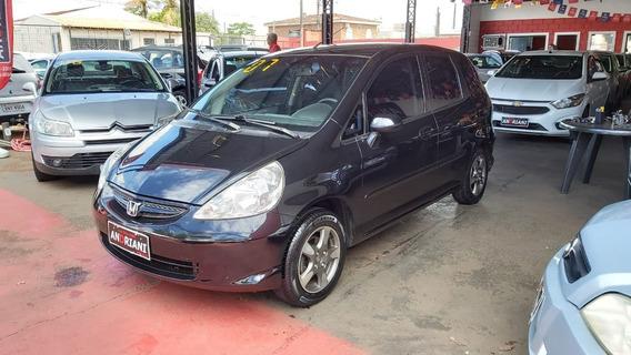 Honda Fit 1.4 Lxl Aut. 5p