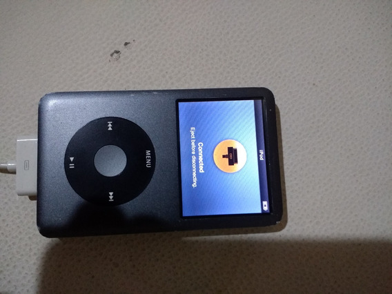 iPod Clássico Original 120 Gb