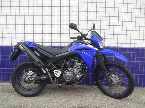 Xt 660 2014 Super Conservada.