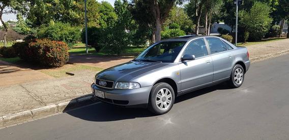A4 2.4 V6 1998- 2º Dono