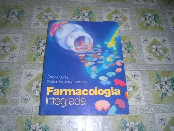 Farmacologia Integrada Page Curtis Sutter Walker Hoffman 99