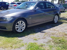 Bmw Serie 3 3.0 335i M Sport At