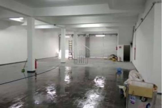 Galpão Em Condomínio Para Locação No Bairro Centro, 0 Suíte, 2 Vagas, 350 M - 10236ig