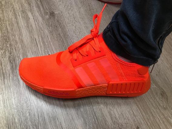 Zapatillas adidas Nmd Running Originales Hombre Y Dama