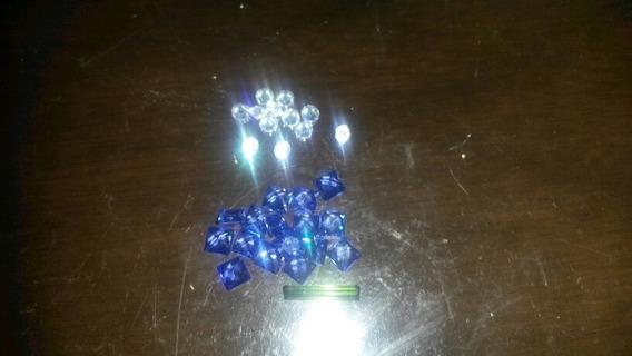 Diamantes Tazanita Azul Incolores Diamante Turnalina Verde