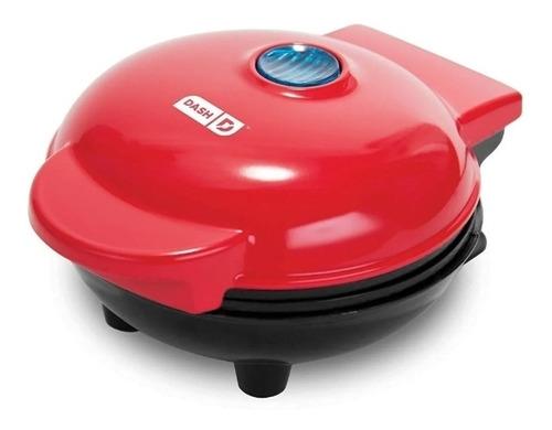 Waflera Mini Dash Waffle Con Recetario Envio Inmediato