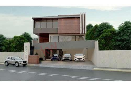 Imagen 1 de 4 de Residencia En Venta En San Pedro Garza Garcia  $25,900,000
